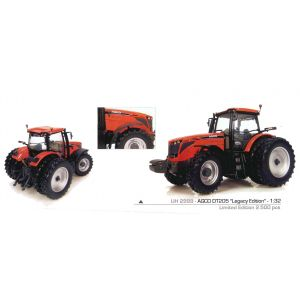 AGCO - DT205 - MFD Duals Legacy Edition Limited 2500 models - 1/32