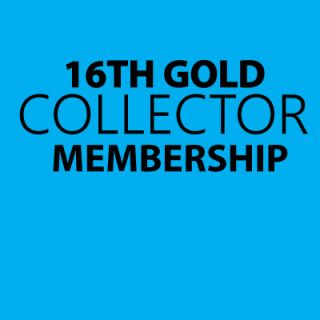 16th Gold Collector