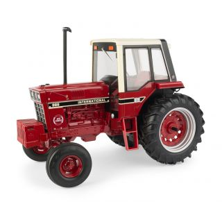 International 986 - 2019 NFTM Tractor - 1/16