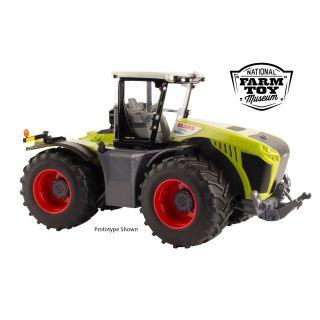 Claas Xerion 5000 - 2021 NFTM Tractor - 1/64