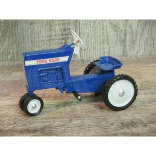 1999 Ford 8000 Pedal Tractor