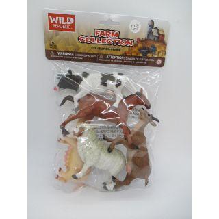 Farm Collection Animals