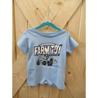 National Farm Toy Museum Baby/Toddler Romper