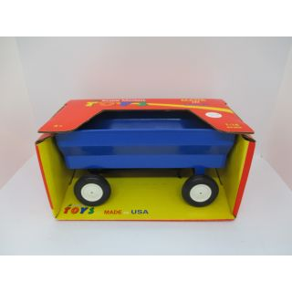 1/16 Blue Wagon from Scale Models