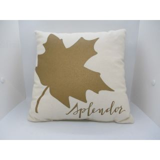 Splendor Fall Accent Pillow