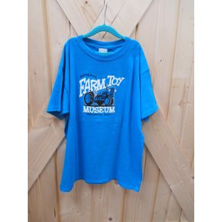 Youth Large Sapphire NFTM T-shirt