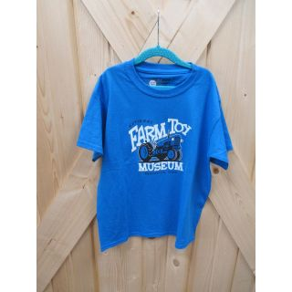 Youth Medium Sapphire NFTM T-shirt