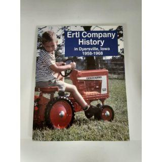 Book - Ertl Company History