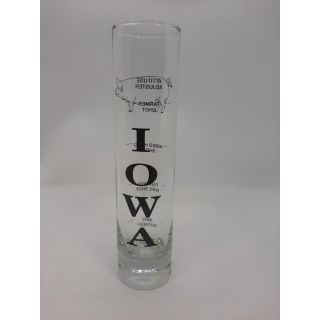 Shot Glass - Jumbo Iowa