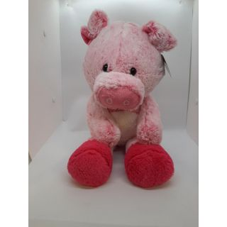 Stuffed Animal - Pig