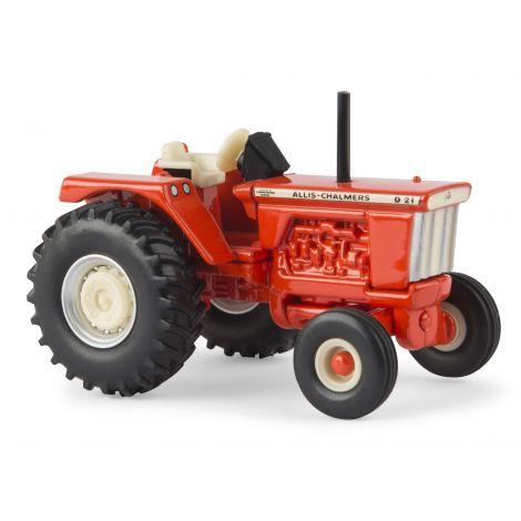 Allis Chalmers D21 - 2019 NFTM Tractor - 1/64