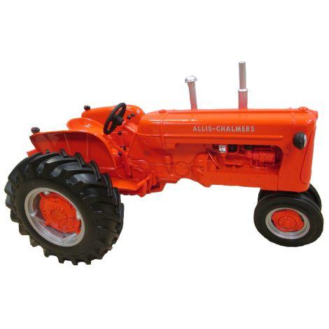 Allis Chalmers D-17 - 2017 NFTM Tractor - 1/16