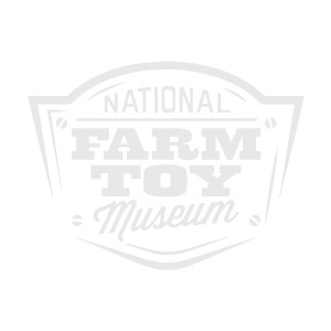 Donation to National Farm Toy Museum