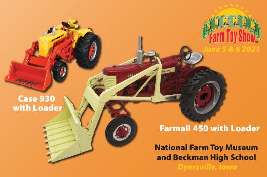 2021 SFTS Tractors