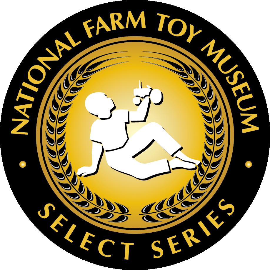 NFTM Select Series Logo