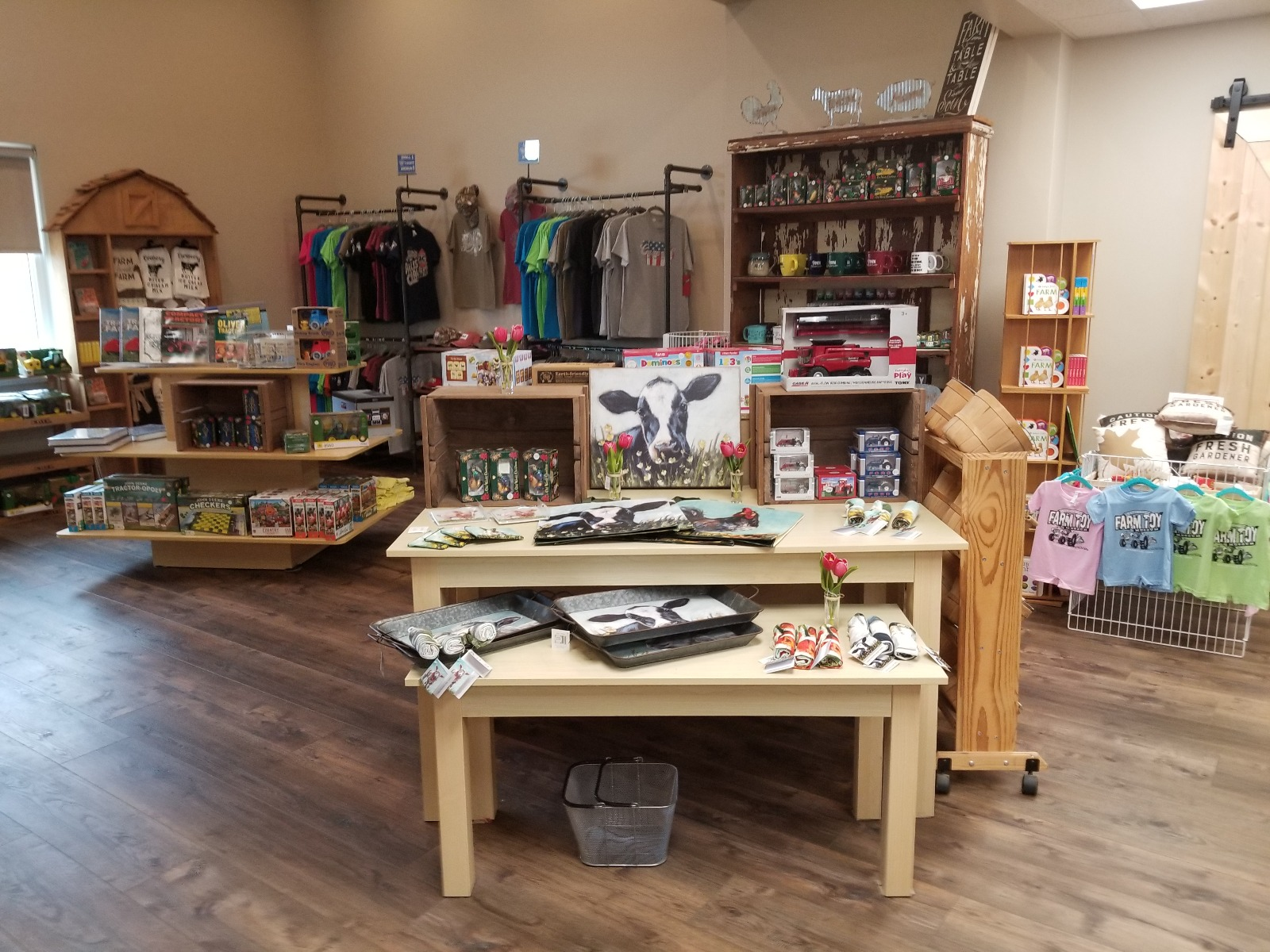 2021 March Gift Shop